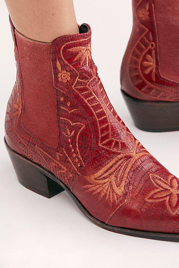 a637f5341869f Santa Anas Western Boot