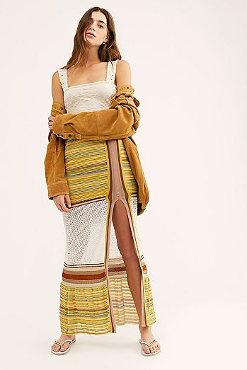 f1af9b4d3a Maxi Skirts | Free People