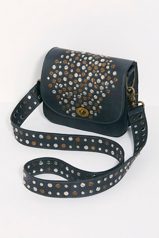 Zan Studded Crossbody by Free People