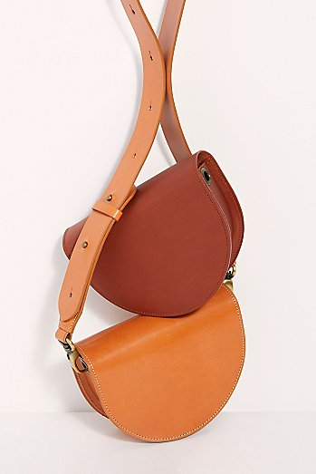 VereVerto Luna Crossbody Bag