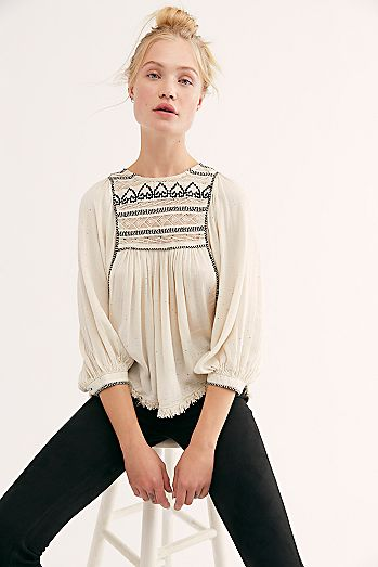 3c57805aa0a8 Shirts + Blouses | Free People