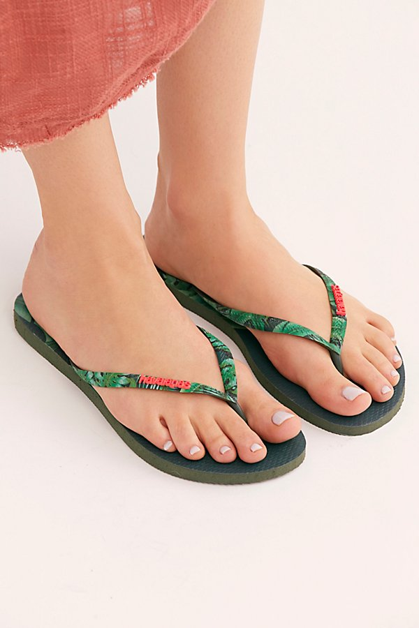Slide View 1: Havaianas Slim Sensation Sandal