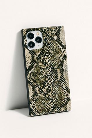 python-phone-case by idecoz