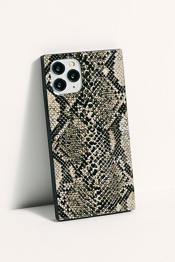 Slide View 1: Python Phone Case
