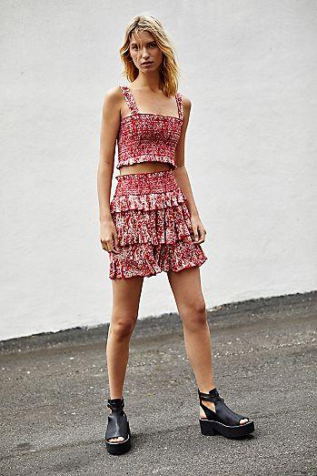 1c9fc6c161c1 Shop Floral Dresses & Printed Dresses   Free People