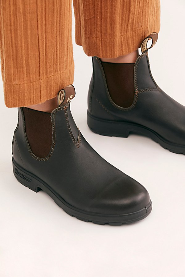 Slide View 3: Blundstone 500 Chelsea Boots