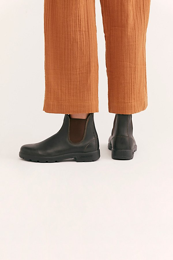 Slide View 4: Blundstone 500 Chelsea Boots