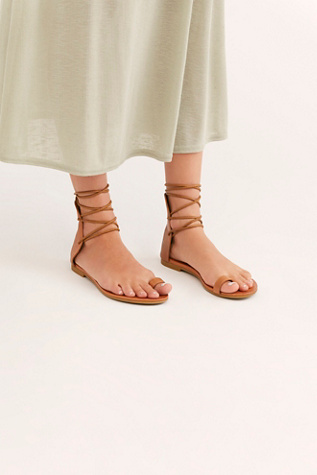 Barachel Sandal by Inuovo