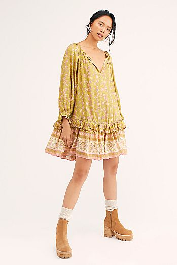 02cc7ca5 Dresses for Women - Boho, Cute and Casual Dresses   Free People