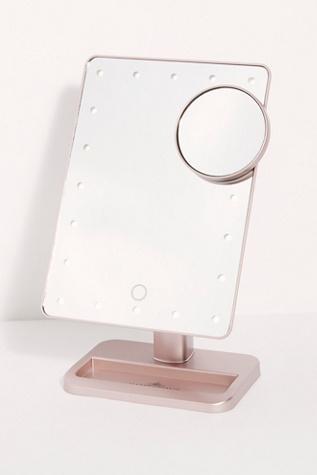 Led Makeup Mirror Speaker   Free People
