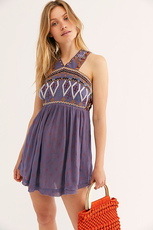Desert Rain Tunic by Free People