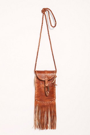 Sandy Lane Leather Crossbody by Bed Stu