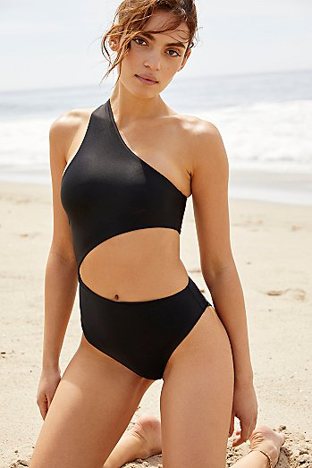 Celine One-Piece Swimsuit
