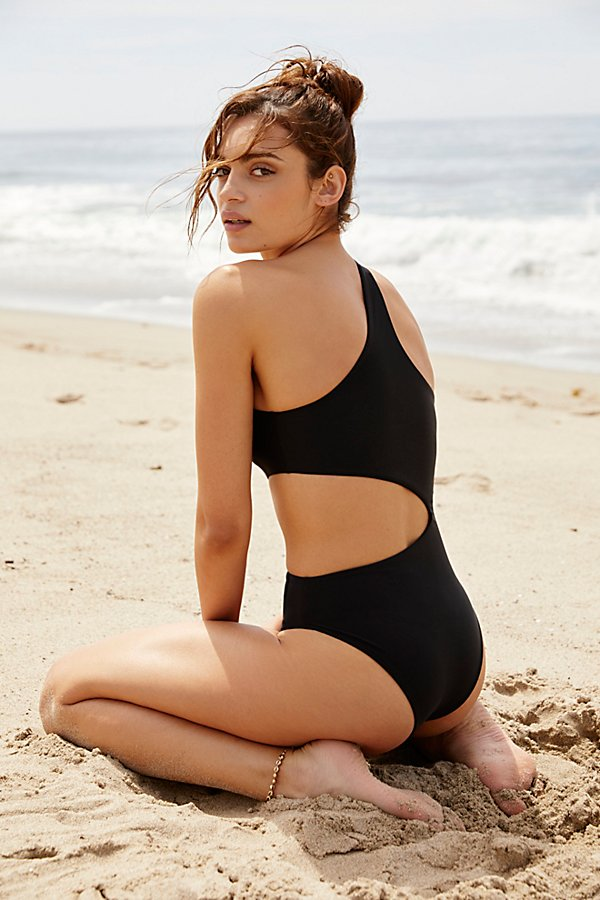 Slide View 2: Celine One-Piece Swimsuit