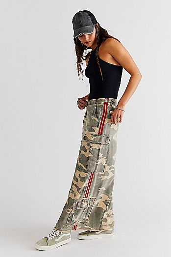 bca50eacc0 Maxi Skirts | Free People