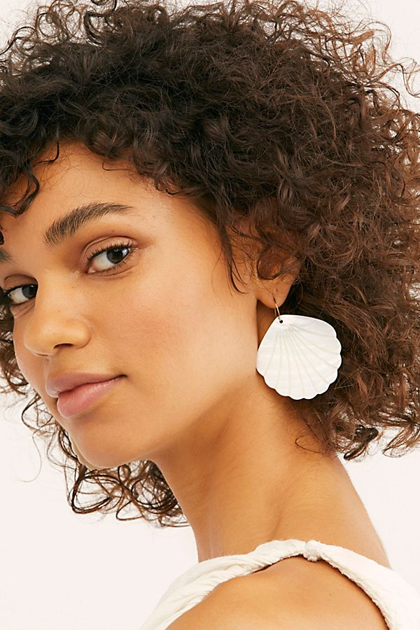 Catalina Earrings by Casa Clara
