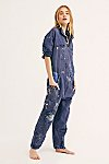 Thumbnail View 4: Workwear Jumpsuit