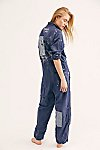 Thumbnail View 1: Workwear Jumpsuit