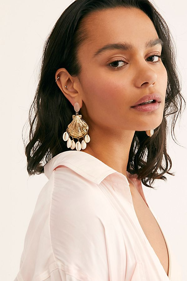 Trend Pair Summer Earrings That Everyone Obsessed Right Now | Paradise Earrings