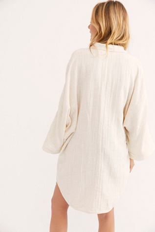 Yes To You Tunic by Free People