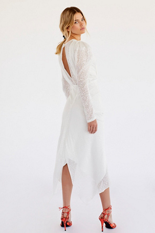 astrid-dress by ronny-kobo