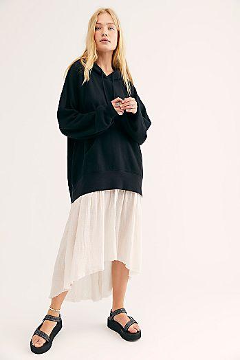 f1039a9420 Sweatshirts + Hoodies for Women | Free People