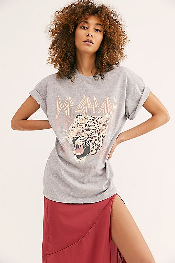 ea0808b2f4e11 Graphic Tees - Graphic T Shirts for Women | Free People
