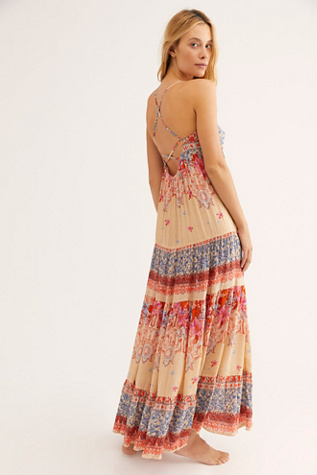 Give A Little Maxi Slip by Intimately