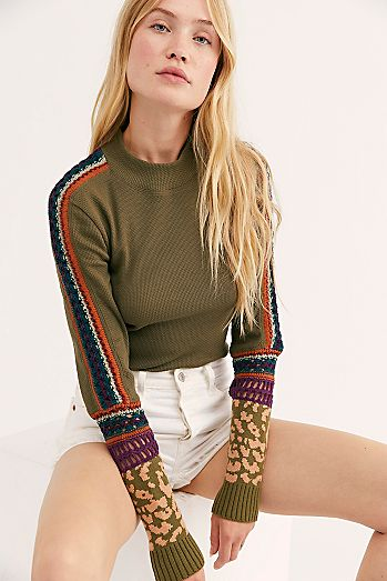 6fa089478 Thermals & Henley Shirts for Women   Free People