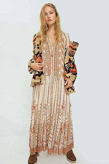 abb15edd2f Dresses for Women - Boho, Cute and Casual Dresses | Free People