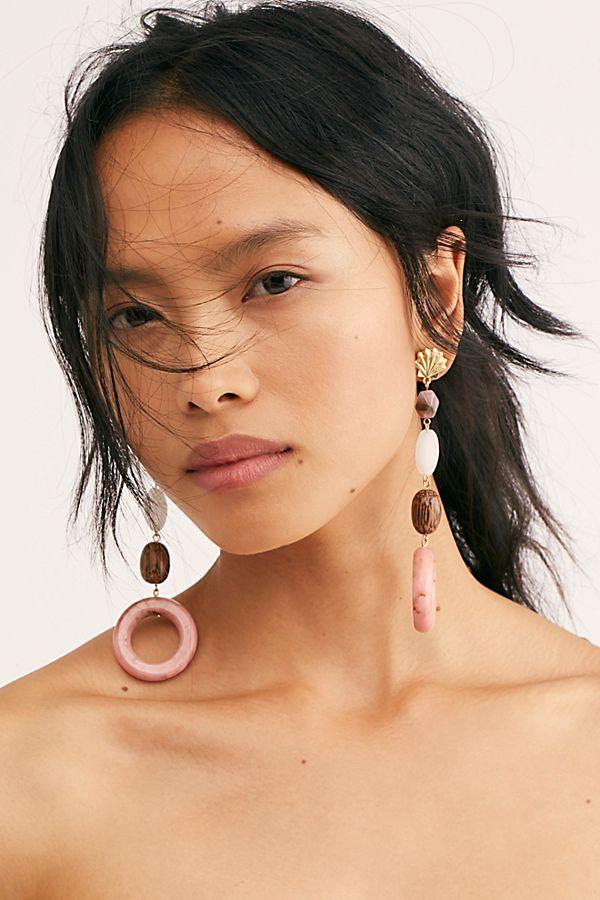 Salma Dangle Earring
