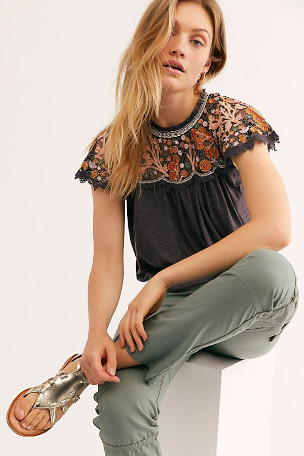 Sundown Top by Free People