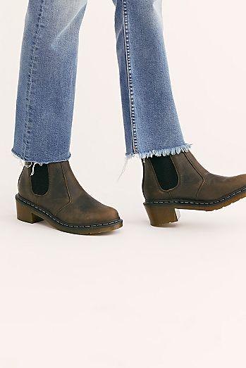 25a1fec008bb Dr. Martens Cadence Chelsea Boot