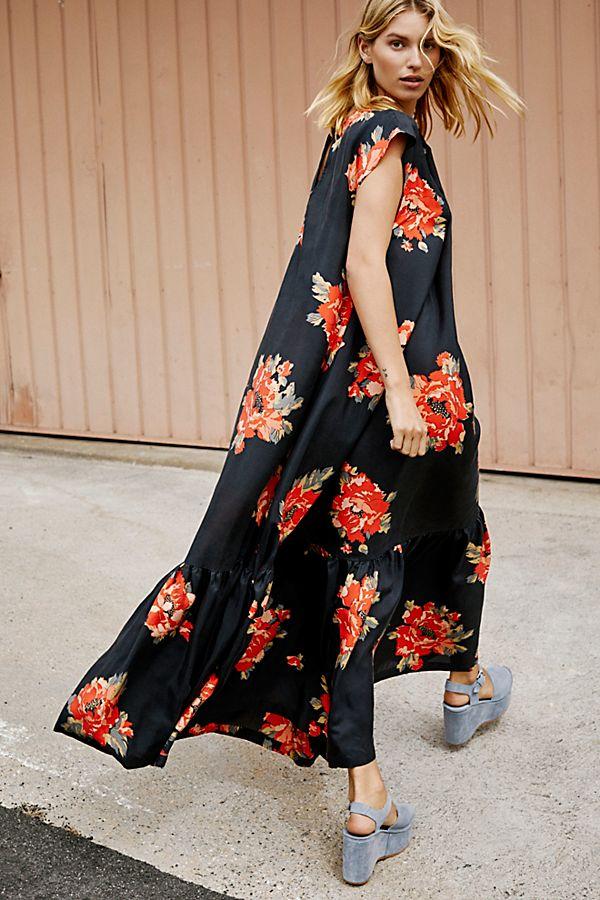 f8c3ae8e06c15 Blossom Maxi Dress