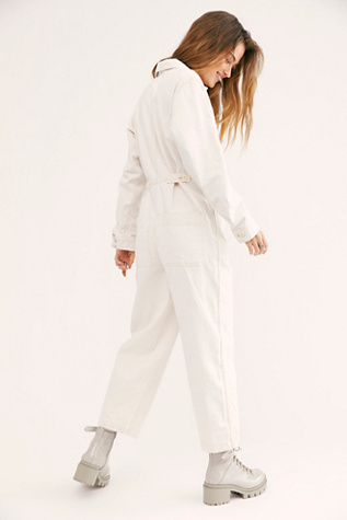 Gia Coverall by Free People