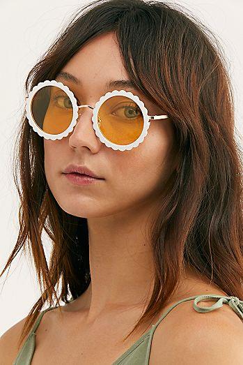 67109ba8ee19 Dixie Daisy Sunglasses