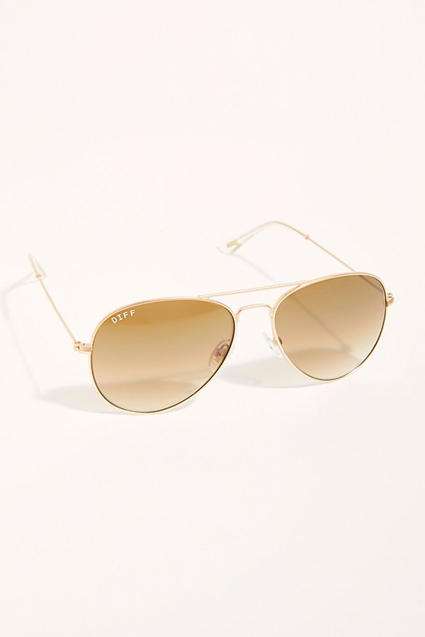 Slide View 2: Cruz Aviator Sunglasses