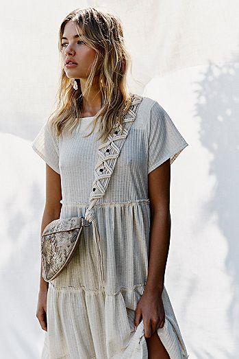 0b1c01b3acef Boho Bags, Fringe Purses & Handbags for Women | Free People