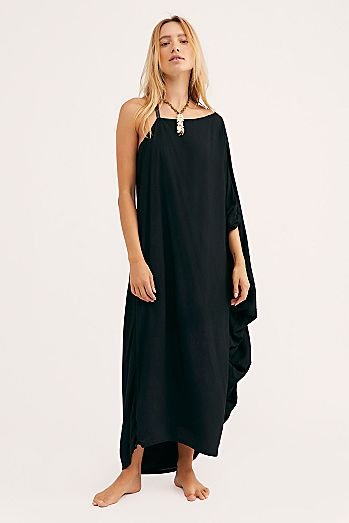 6037cd874e Maxi Dresses: White, Black, Lace & More | Free People
