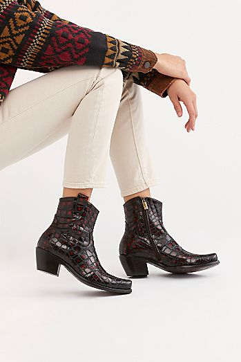 eba590f32 Ankle Boots, Lace-Up Boots & Leather Boots for Women | Free People