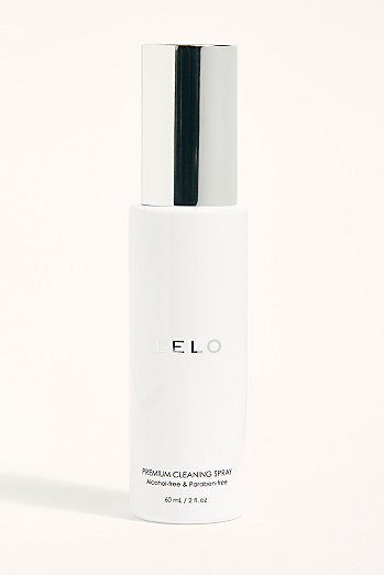 Lelo Toy Cleaner