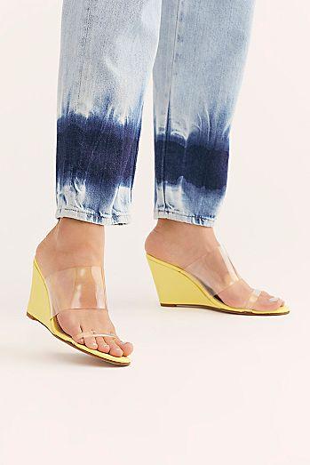 d5ed563559 High Heels, Platform & Wedge Heels for Women | Free People