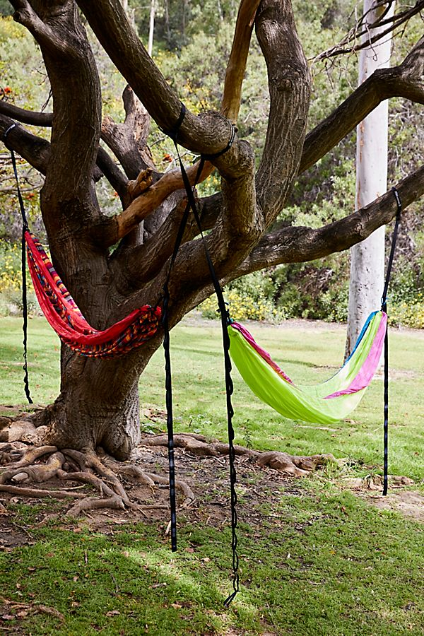 Eno Nation Doublenest Printed Hammock