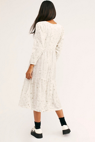 Ophelia Dress by Samantha Pleet