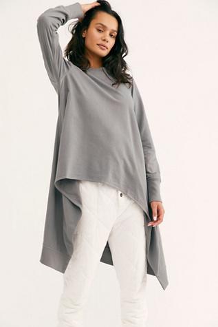 Aksel Sweatshirt by Nicholas K