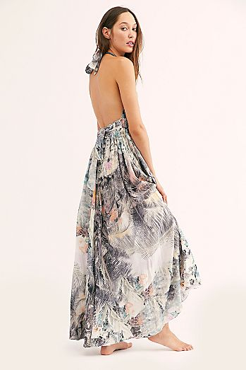 a4a983729e Women's Dresses, Boho Dresses & More | Free People UK