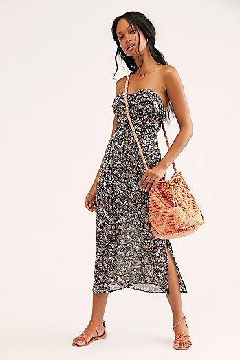 c3c1f022 Shop Floral Dresses & Printed Dresses | Free People