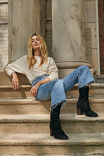 76b48d18c Womens Flare Jeans & Bell Bottom Jeans | Free People