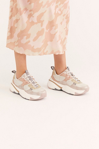 Aire Sneaker by Free People