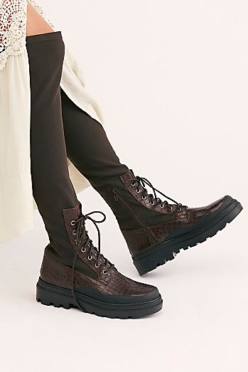 b6d493f33 Fashionable Boots for Women | Leather, Suede & More | Free People
